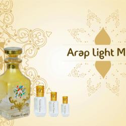Arap light Misk Esansı