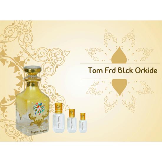 Tom Frd Black Orkide Esansı