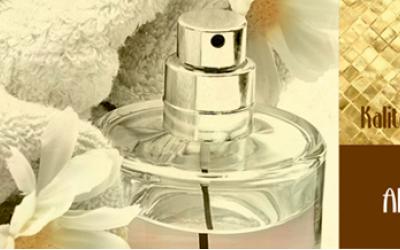 Parfüm Esansları