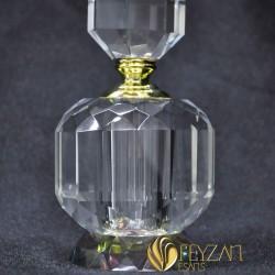 Kristal Esans Şişesi 15 cc