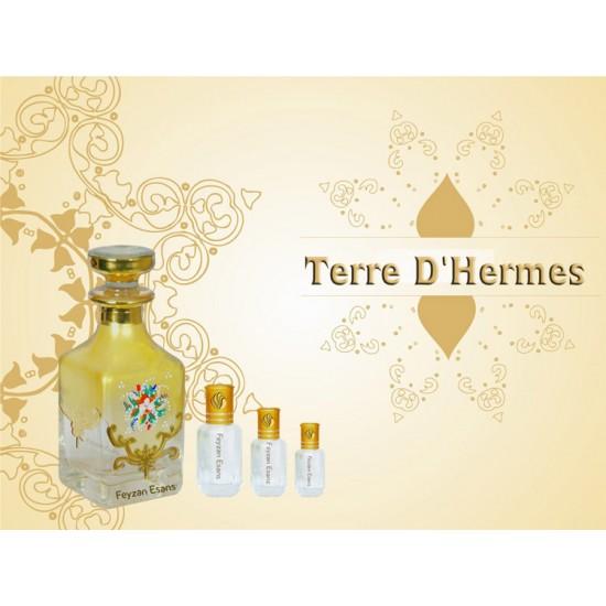 Terre D'Hermes Kokusu Esansı