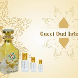 Gucci Oud İntense kokusu Esansı