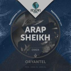 Arap Şeyhi Esansı