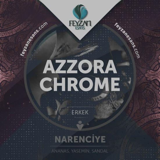 Azzora Chrome kokusu Esansı