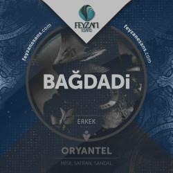 Bagdadi Esansı