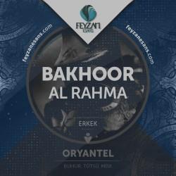 Bakhoor Al Rahma Esansı