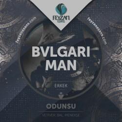 Bvlgari Man Kokusu Esansı