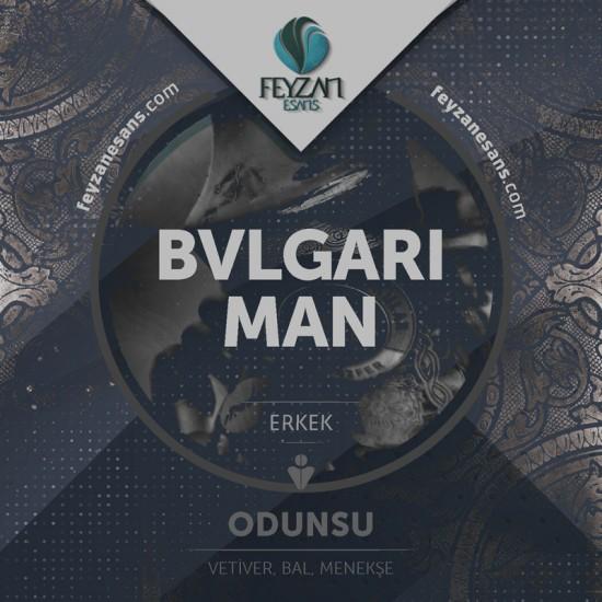 Bulgari Men Kokusu Esansı