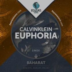 CK Euphoria Man Esansı