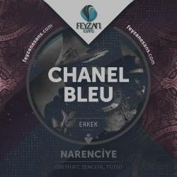 Chanel Bleu kokusu Esansı