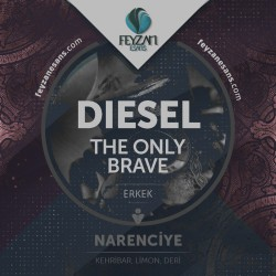 Diesel Only The Brave Kokusu Esansı