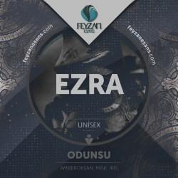 Ezra Kokusu Esansı
