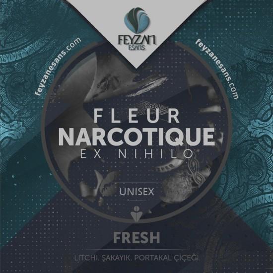 Fleur Narcotique Ex Nihilo Kokusu Esansı