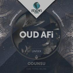 Oud Afi Kokusu Esansı
