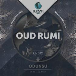 Oud Rumi Kokusu Esansı