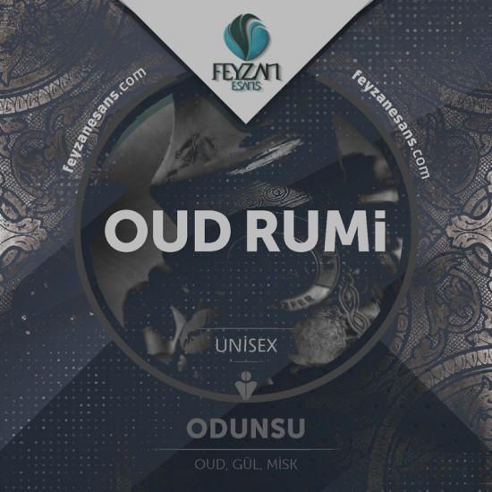 Oud Rumi Esansı Kokusu