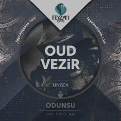 Oud-u Vezir Kokusu Esansı