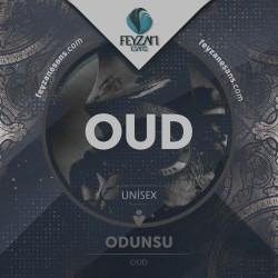 Oud Hind -Öd Hind- Esansı