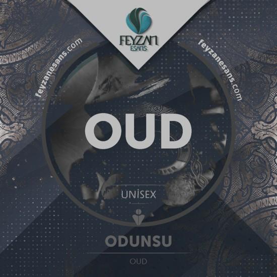 Oud Öd Kokusu Esansı
