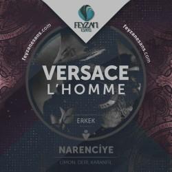 Versace L'Homme Kokusu Esansı