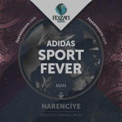 Adidas Sport Fever Kokusu Esansı
