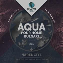 Bvlgari Aqua Pur Home Kokusu Esansı