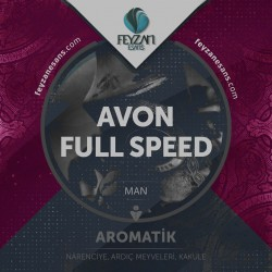 Avon Full Speed Kokusu Esansı