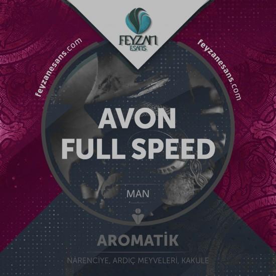 Avon Full Speed Kokusu Esansı