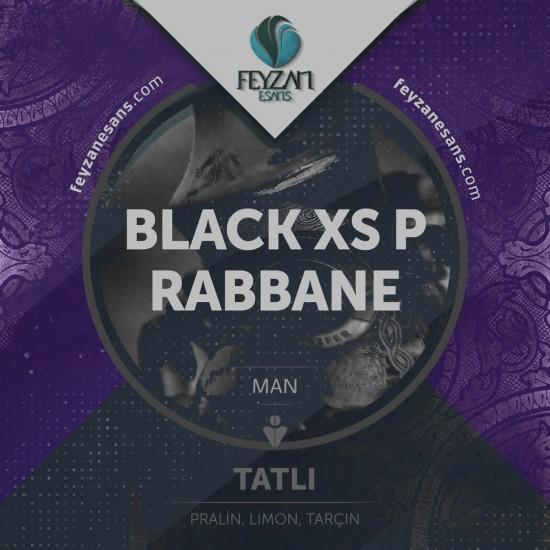 Paco Rabbane Black XS Kokusu Esansı