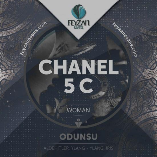Chanel 5C Kokusu Esansı