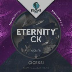 CK Eternity Bayan Kokusu Esansı