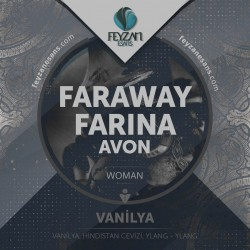 Avon Far Away Kokusu Esansı