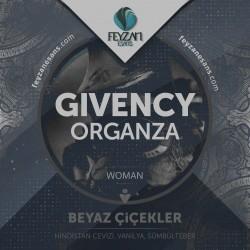 Givenchy Organza Bayan Kokusu Esansı