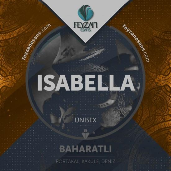 Isabella Kokusu Esansı