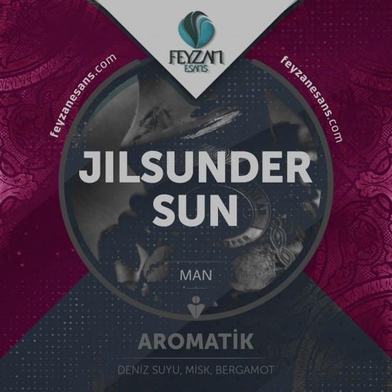 Jilsunder Sun Kokusu Esansı