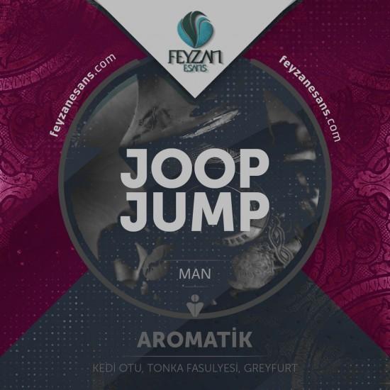 Joop Jump Kokusu Esansı