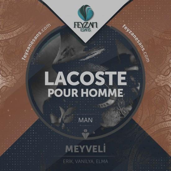 Lacoste Pour Femme Bayan Kokusu Esansı