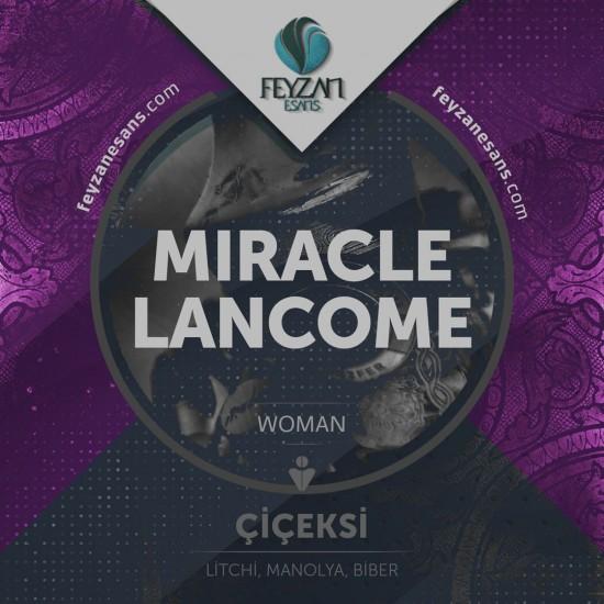 Miracle Lancome Kokusu Esansı