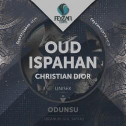 Oud Ispahan C. Dior Kokusu Esansı