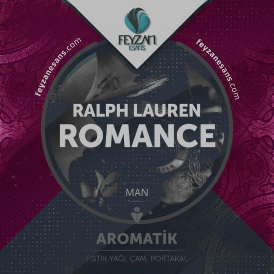 Ralph Laurent Romance Kokusu Esansı