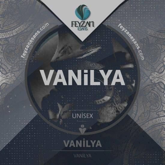 Vanilya Kokusu Esansı