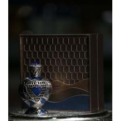 Afife Sultan Özel Şişesi Kalp Desenli